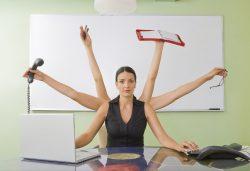 Tri brza načina da se otarasite stresa
