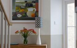 10 ideja za dekoraciju malih hodnika