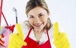 9 potpuno prirodnih sredstava za čišćenje
