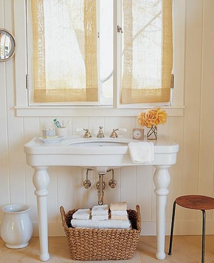 7 mudrih ideja za uređenje kupatila