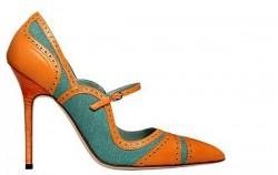 Manolo Blahnik kolekcija cipela za Proljeće - ljeto 2012.