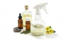 Pet prirodnih sredstava za čišćenje