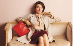 Retro moda za modernu ženu