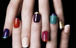 22 načina da oslikate nokte