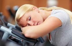 Hronični umor i kako ga se riješiti