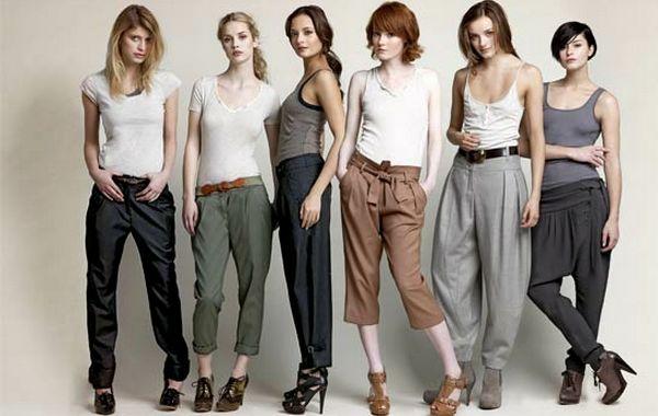 Pantalone broja 38 povećale su se za 10 cm tokom proteklih 40 godina