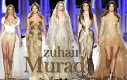Zuhair Murad: Ljetna kolekcija 2012
