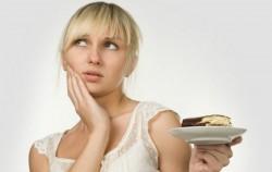 8 grešaka koje žene prave na dijetama