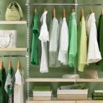 10 načina da organizujete stvari u ormaru