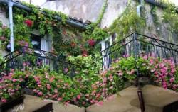23 ideje za uređenje otvorenih balkona
