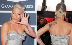 Najgore tetovaže poznatih i slavnih