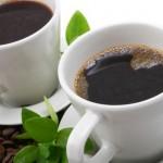 Pet razlika između čaja i kafe