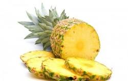 Sve što trebate znati o hranjivosti ananasa