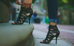 Šta tvoje cipele govore o tebi