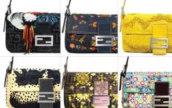 Fendi: Istorija torbi u 15 slika