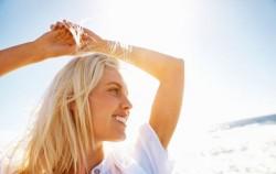 Kako da zaštitite kosu od oštećenja izazvanih suncem