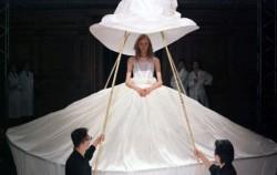 Najčudnije vjenčanice ikad