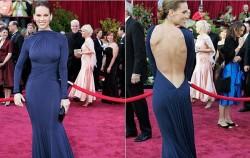 Najgore i najbolje haljine sa dodjele Oskara. Ikad.