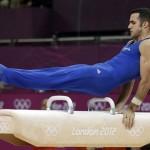 Najzgodniji sportisti sa londonske olimpijade