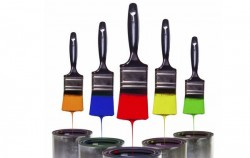 Kako izabrati boje za vaš dom