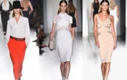 Njujorška sedmica mode: Victoria Beckham