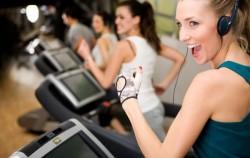 Zbog vježbanja jedete...manje?