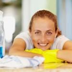 5 mjesta u kući koja trebate čistiti svaki dan