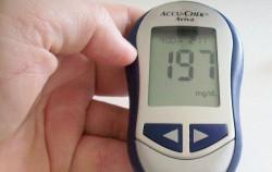7 znakova dijabetesa