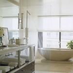 Galerija: Predivno dizajnirana kupatila