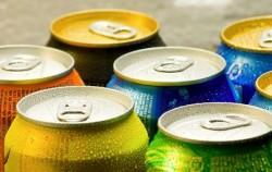 6 razloga da prestanete piti gazirane sokove