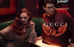 Galerija: Gucci kolekcija torbi za sezonu Jesen 2012.