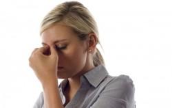 8 neočekivanih simptoma stresa