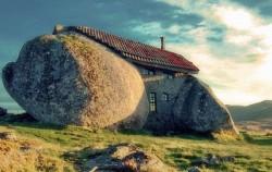 10 najneobičnijih kuća na svijetu