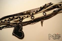 Originalni nakit od kože oduševljava Banjalučane