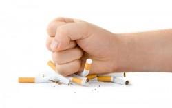 Kako da izbjegnete debljanje nakon što ostavite cigarete