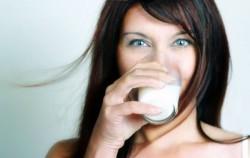 Zašto je mlijeko bitna namirnica za žene
