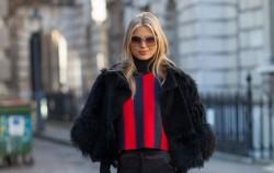 Moda sa ulica Londona