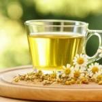 Zašto trebate piti čaj od kamilice