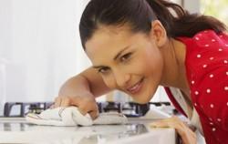 Čišćenje kuhinje: 9 sredstava u kojima nema toksina