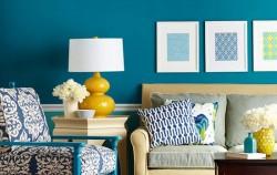 Galerija: 25 načina da uklopite plavu boju u svoj dom