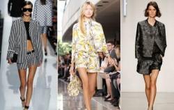 Proljeće 2013: Modni trendovi koje možete nositi