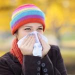 Proljećni grip: 10 namirnica koje trebate jesti