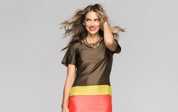 Vedro i živo! Vesele kombinacije boja za 2013.