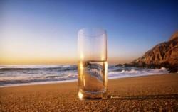 5 čudesnih osobina vode