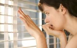 8 čestih fobija tipičnih za žene