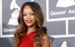 Frizure poznatih dama: Rihanna