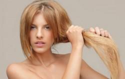 Kućni lijekovi za suhu i oštećenu kosu