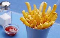 Zdravlje kože: 5 najgorih namirnica