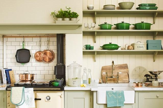 50 Ideja Za Ure Enje Kuhinje