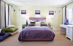 Mega galerija: 70 ideja za uređenje spavaće sobe